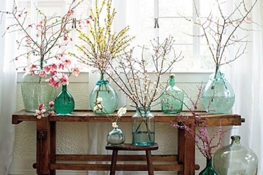 Nouvel objet de d coration la dame jeanne natipi - Accesorios para decorar el hogar ...