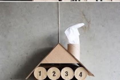 DIY calendrier de l'Avent #4