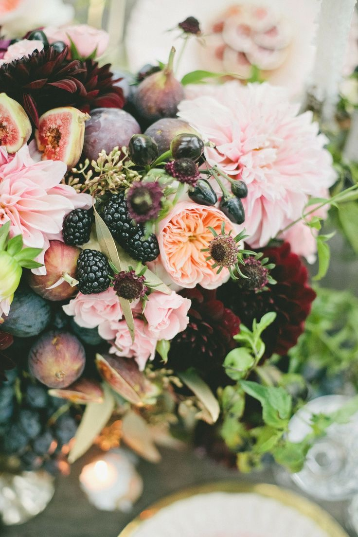 thème mariage sauvage et champêtre