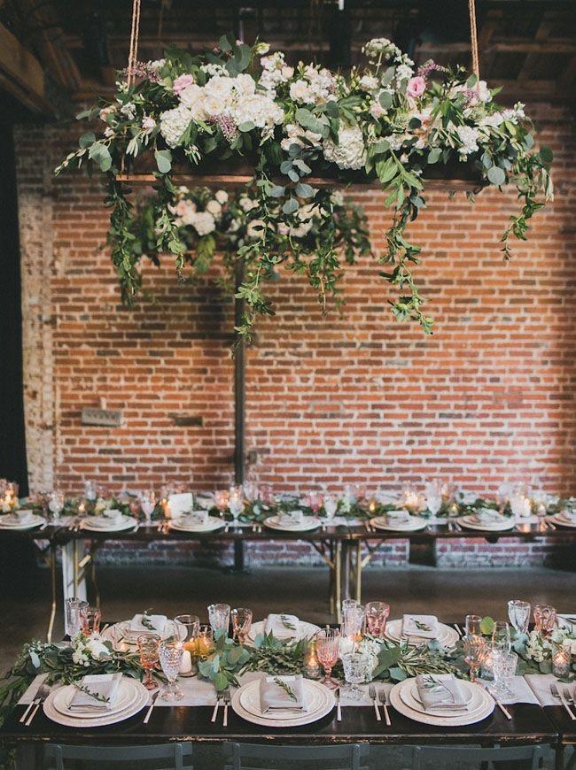 thème mariage moderne et audacieux Eco Luxe