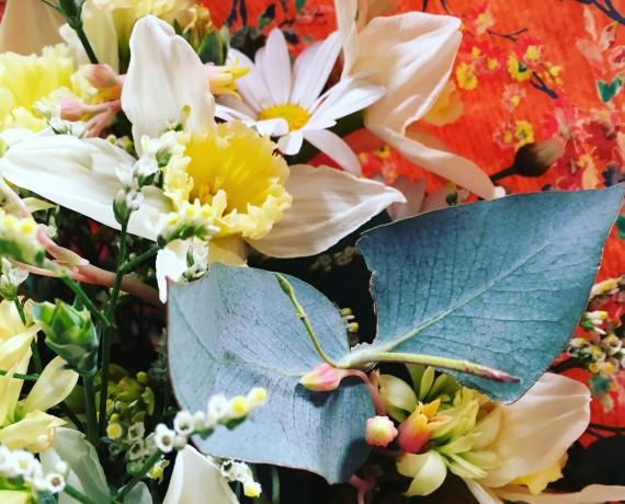Marché aux plantes chez FOOUND Genève