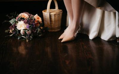 Un mariage dans la baie de Talloires au bord du lac d'Annecy